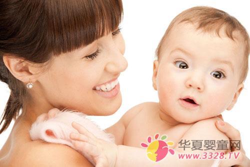 宝宝口腔护理