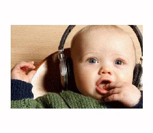 艾迪儿国际亲子早教――音乐魔盒