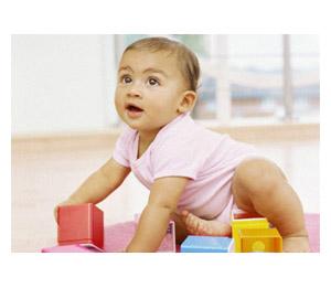 安麒汇滢早教中心玩具活动