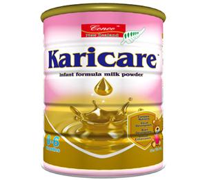 可尼可进口牛奶粉1段