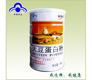 金奥力牌大豆蛋白粉