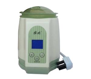 拉比液晶暖奶器