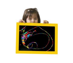美吉姆世界艺术课程