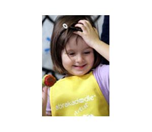 美吉姆艺术课MyArt2(3-6岁)