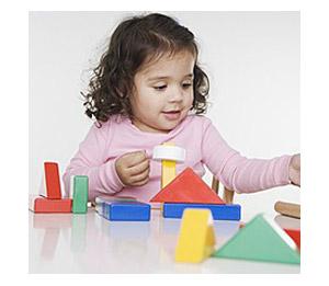 蒙特梭利早教中心CASA儿童之家(3-6岁)