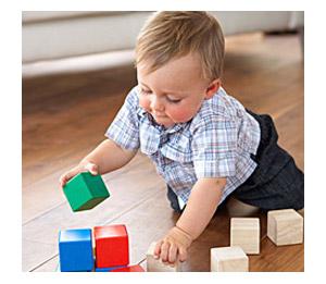 蒙特梭利早教中心IC幼儿之家(1-2岁)