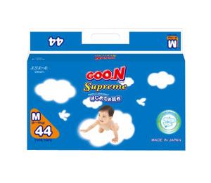 万霖(大王)婴幼儿用纸尿裤M44