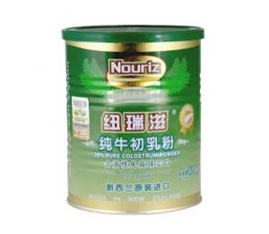 纽瑞滋纯牛初乳粉(120g)