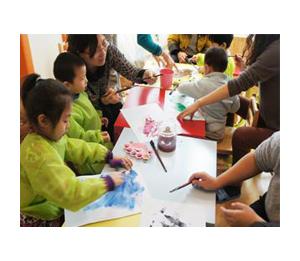 树熊宝宝国际育幼中心--咕噜熊故事屋