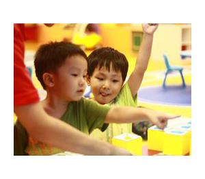 树熊宝宝国际育幼中心--宝贝课程