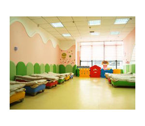 树熊宝宝国际育幼中心--托班教室
