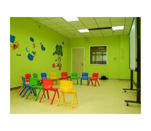 树熊宝宝国际育幼中心--艾伦英语