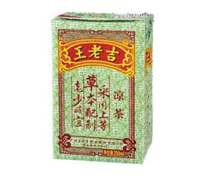 王老吉凉茶植物饮料