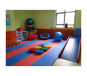 未来宝贝早教中心--感统教室