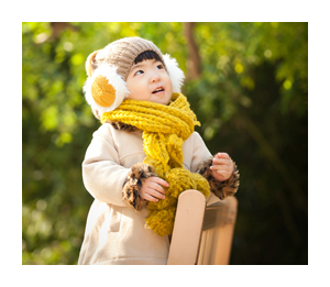 旋转木马儿童摄影--2岁宝宝照