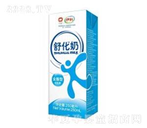伊利舒化奶(全脂型)