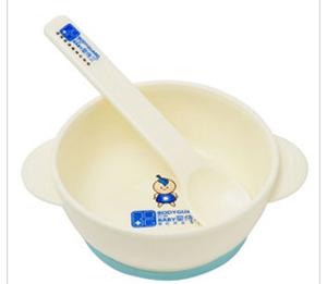 F007 婴儿防滑碗