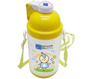 自动吸管保温水壶(480ml)