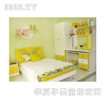 可爱多家具黄色