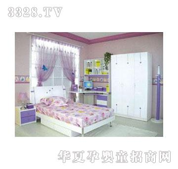 可爱多家具紫色