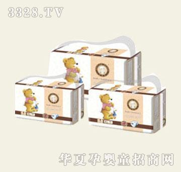 贝乐熊贝乐熊棉柔纸尿裤系列产品