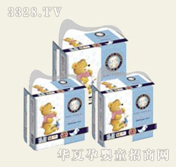 贝乐熊贝乐熊超级薄纸尿片系列产品