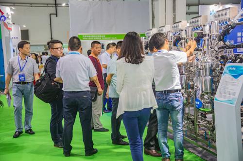 9月上海发酵展