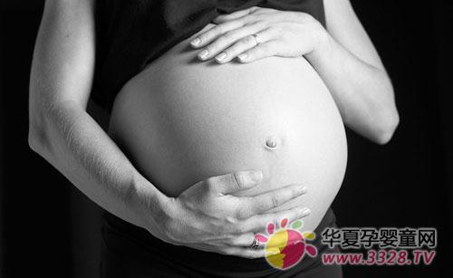 孕晚期尿频和羊水破了的区别