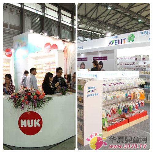 高品质供应商齐聚中国婴童展 为经销商提供利润保障